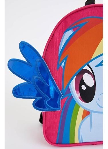 DeFacto My Little Pony Okul ve Sırt Çantası Pembe